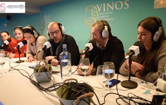 CÍES Podcast  – Capítulo 35: entrevista Celta Zorka