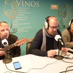 CÍES Podcast – Capítulo 35: entrevista Villanueva