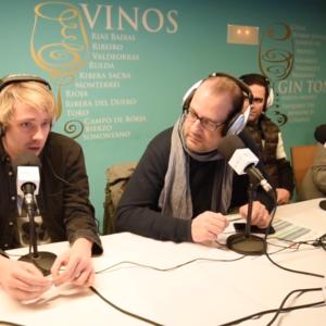 CIES Podcast – Capítulo 35: Villanueva y Marco Antonio Martín