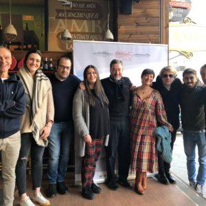 CÍES Podcast: Capítulo 35 desde Restaurante&Cafetería Tambo